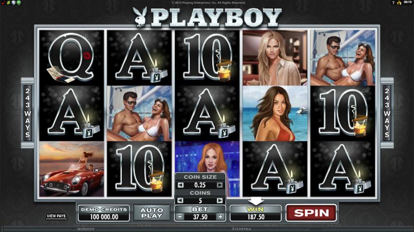 Playboy Free Slots.png