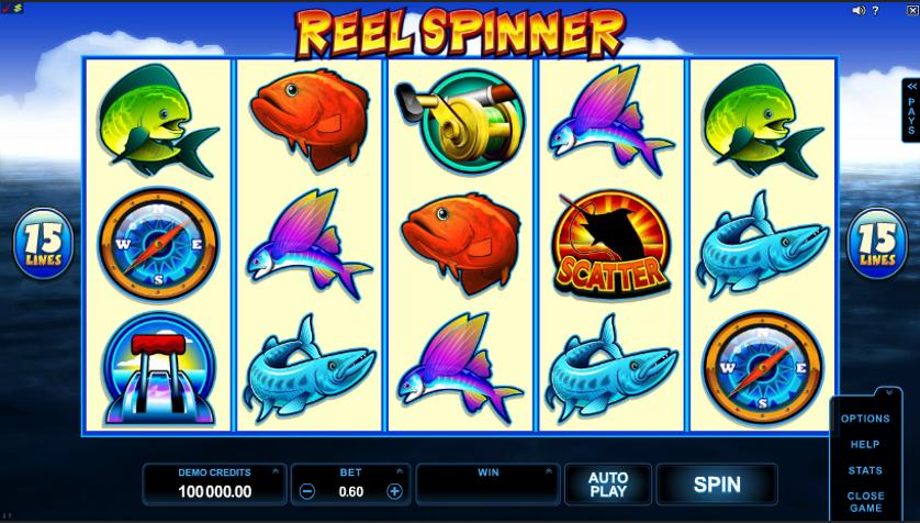 Reel Spiner Free Slots.png