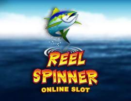 Reel Spiner