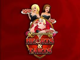 Rhyming Reels: Hearts & Tarts