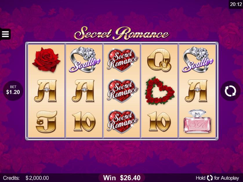 Secret Romance Free Slots.png