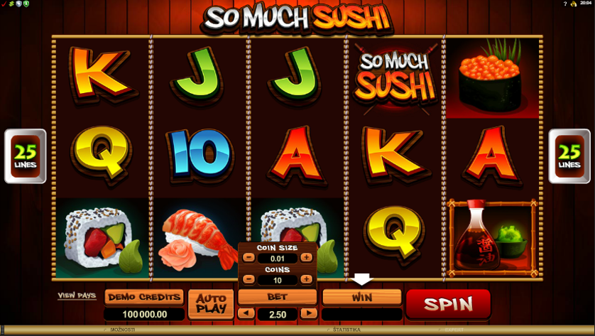 So Much Sushi Free Slots.png
