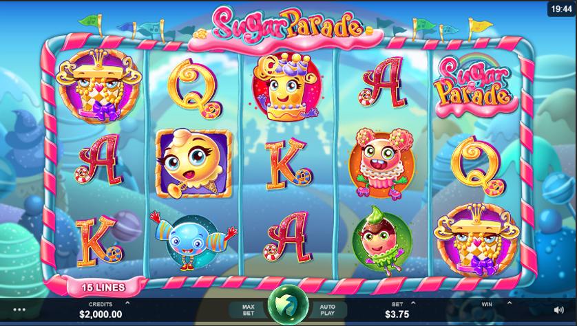 Sugar Parade Free Slots.png