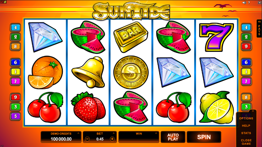 SunTide Free Slots.png