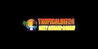 Tropicalbit24 Casino Logo