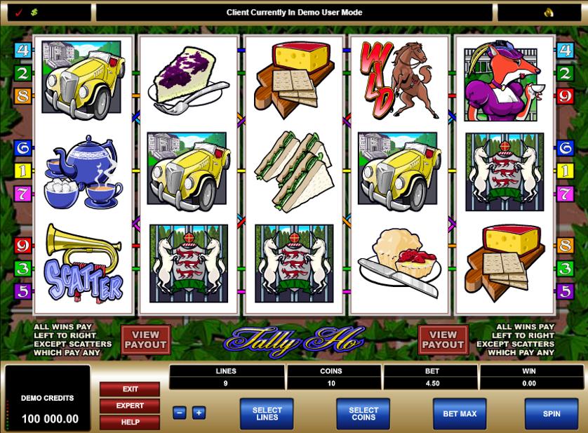 Tally Ho Free Slots.png