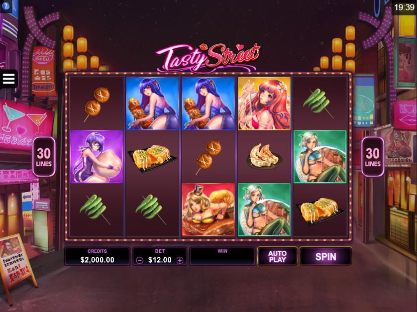 Tasty Street Free Slots.png