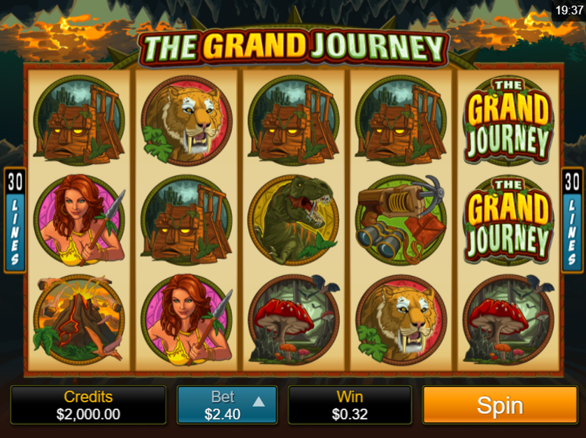The Grand Journey Free Slots.png