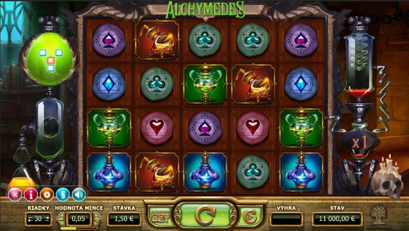 Alchymedes Free Slots.png