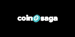 CoinSaga Casino Logo