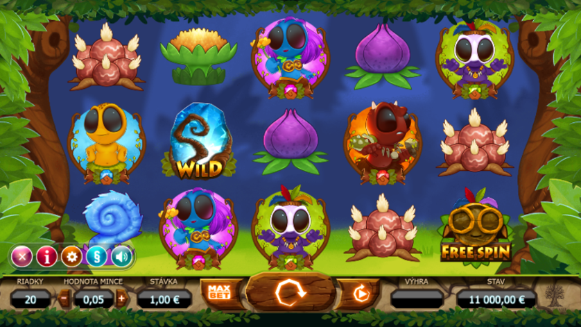 Chibeasties Free Slots.png
