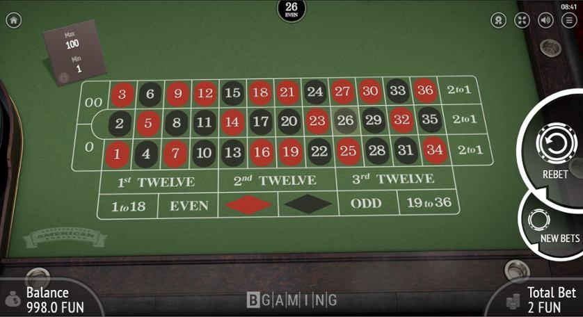American Roulette Bgaming.jpg