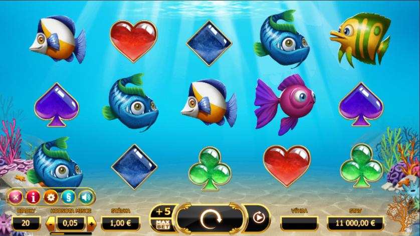 Golden Fishtank Free Slots.png