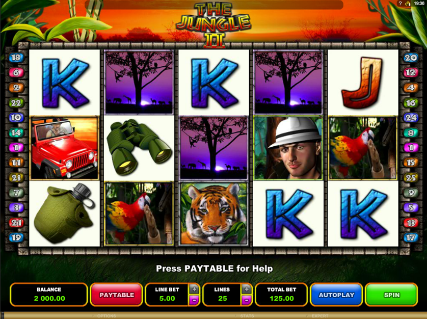 The Jungle 2 Free Slots.png