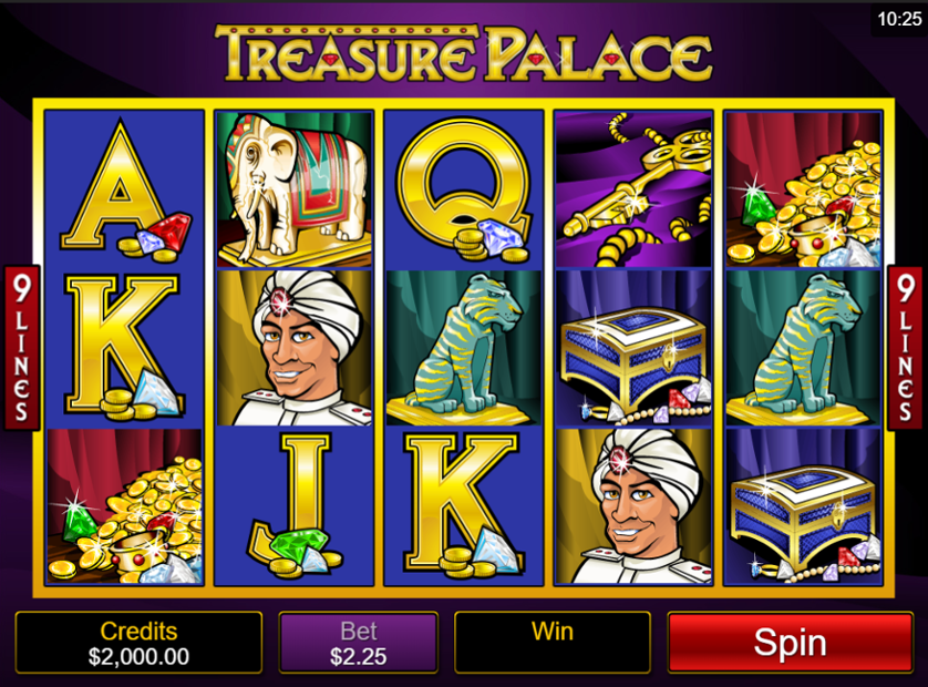 Treasure Palace Free Slots.png