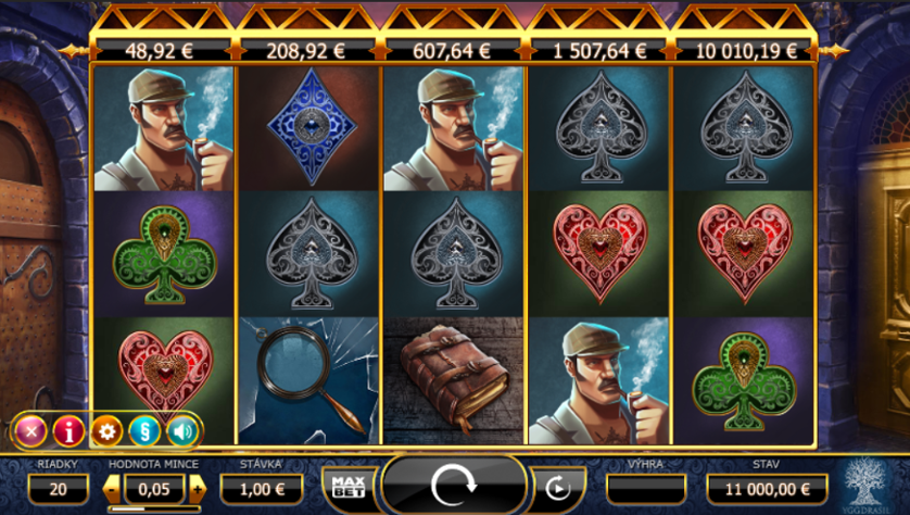 Holmes and the Stolen Stones Free Slots.png