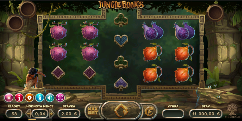 Jungle Books Free Slots.png