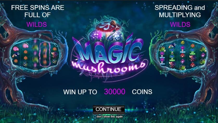 Magic Mushrooms Free Slots.png