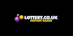 Lottery Games Casino Logo