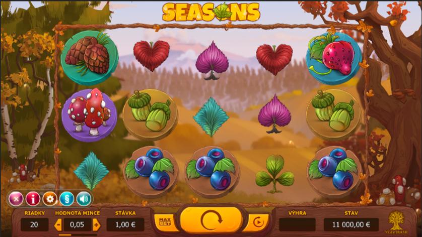 Seasons Free Slots.png