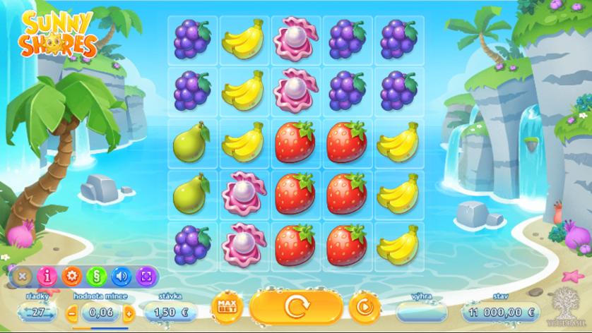 Sunny Shores Free Slots.png