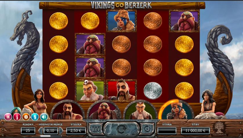 Vikings Go Berzerk Free Slots.png