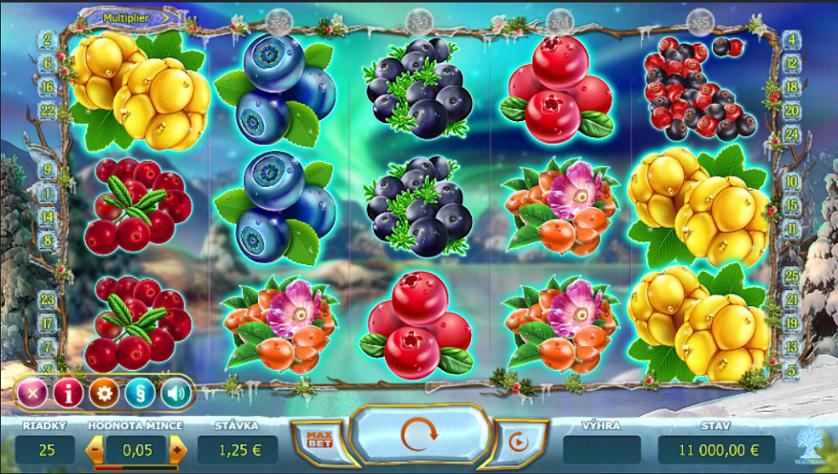 Winter Berries Free Slots.png