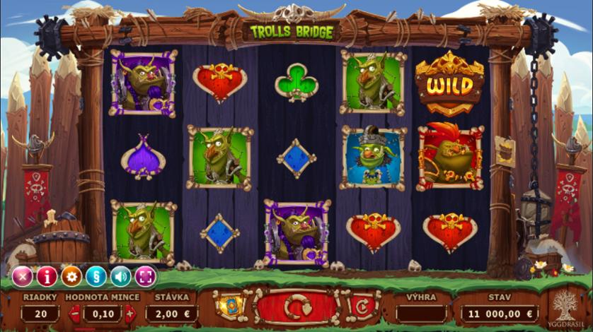 Trolls Bridge Free Slots.png