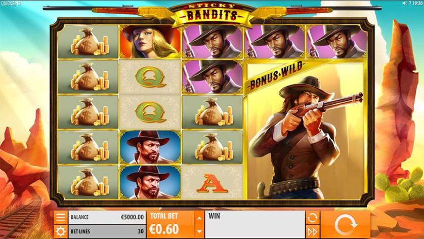 Sticky Bandits Free Slots.jpg