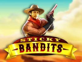 Sticky Bandtis