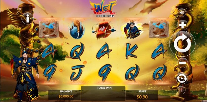 3 Kingdom: Wei.jpg