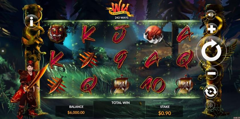 3 Kingdom: Wu.jpg
