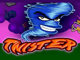 Twister (Microgaming)
