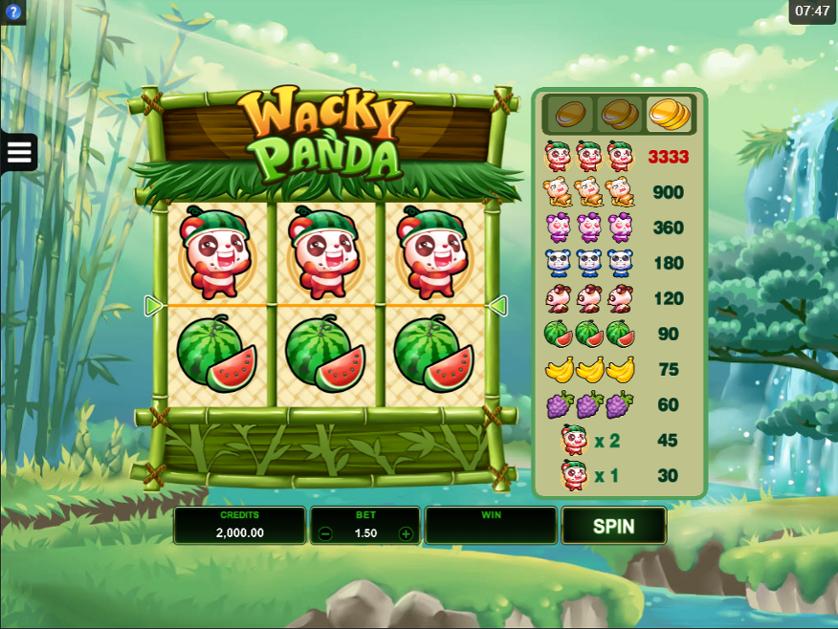 Wacky Panda Free Slots.png