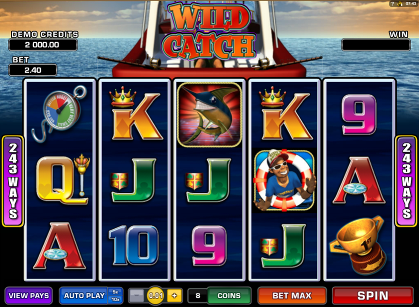 Wild Catch Free Slots.png
