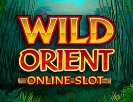 Wild Oriend