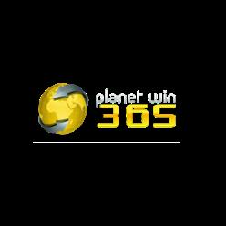 PlanetWin365 Casino Logo