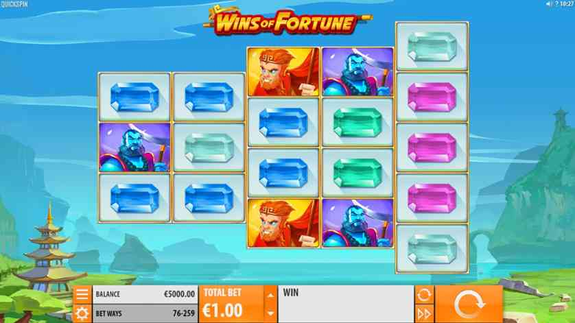 Wins of Fortune Free Slots.jpg
