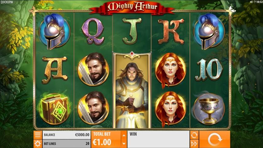 Mighty Arthur Free Slots.jpg