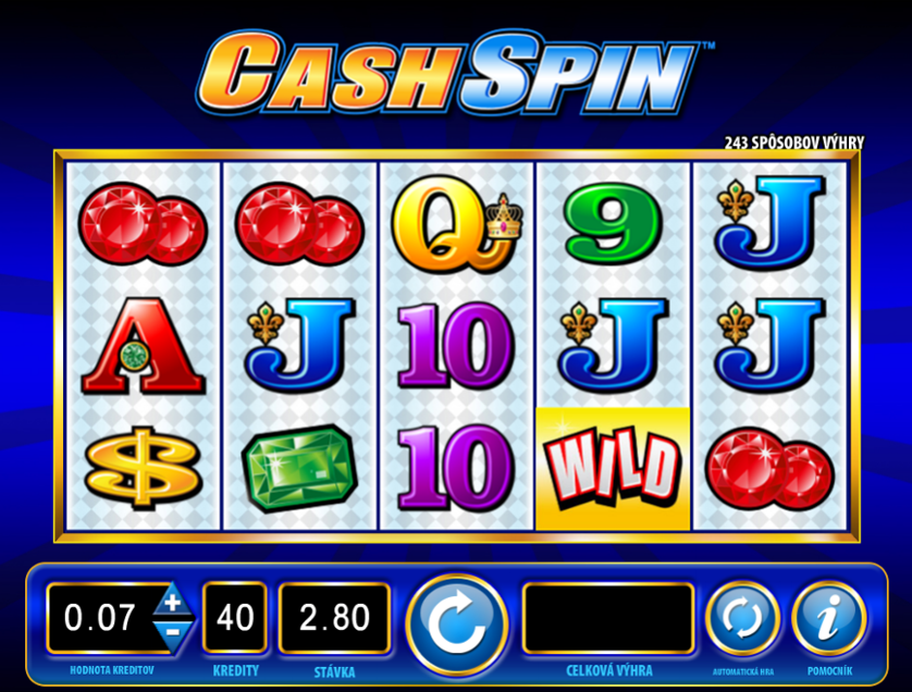 Cash Spin Free Slots.png