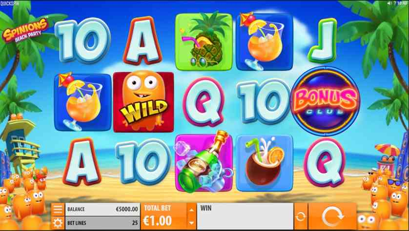 Spinions Beach Party Free Slots.jpg