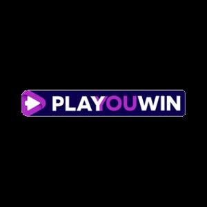 PlaYouWin Casino Logo