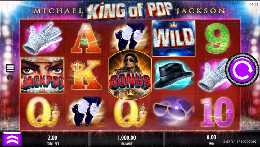 Michael Jackson Free Slots.png