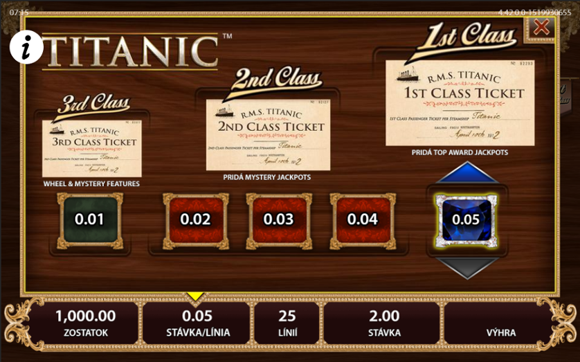 Titanic Free Slots.png