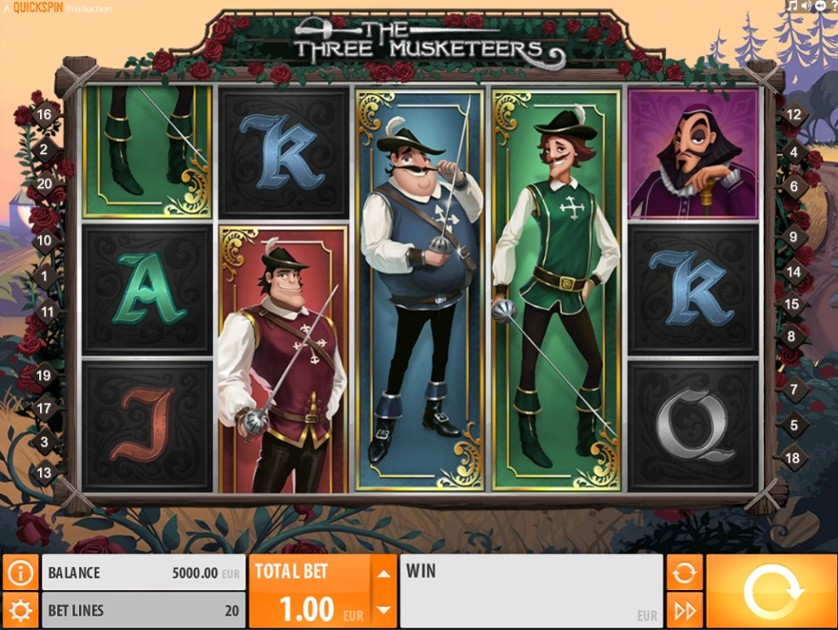 The Three Musketeers Free Slots.jpg