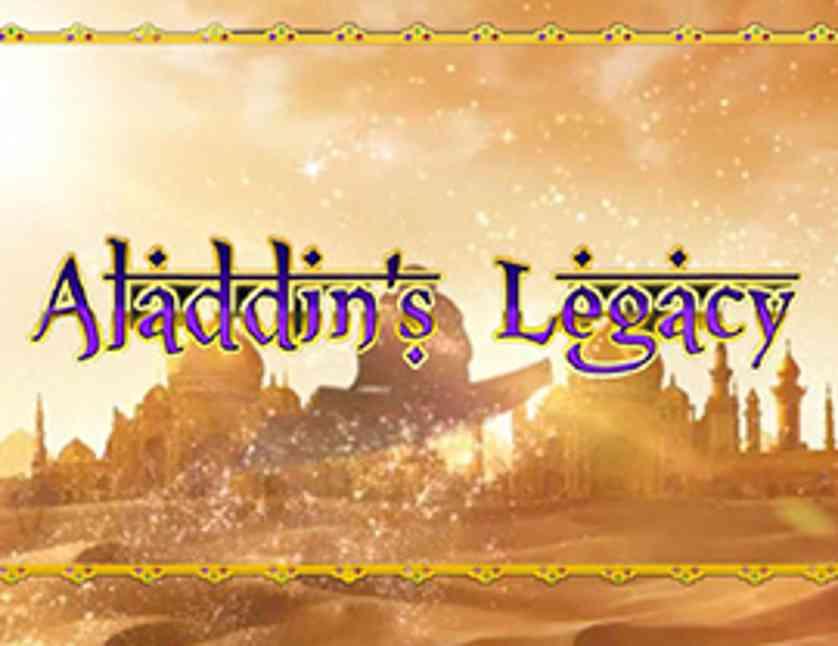 Aladdin's Legacy Free Slots.jpg