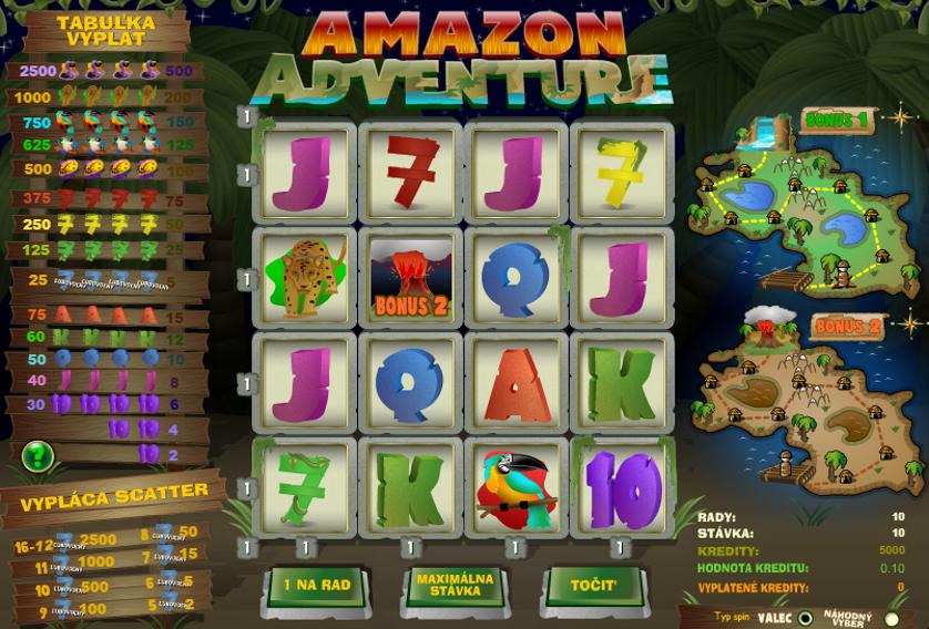 Amazon Adventure Free Slots.png