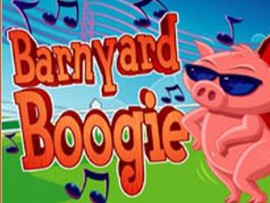 Barn Yard Boogie