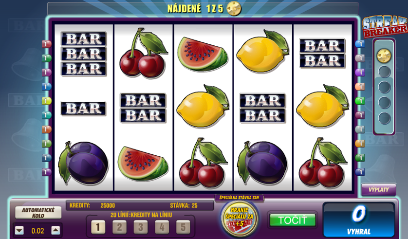 Bars and Bells Free Slots.png