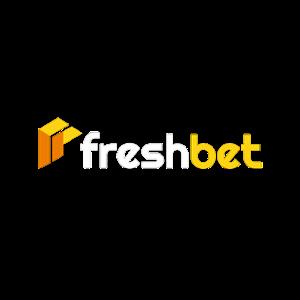 Freshbet Casino Logo